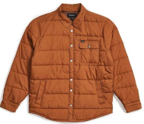 ブリクストンbrixton【cass jacket】Sサイズ