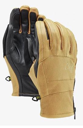 バートン グローブ【AK Leather Tech Glove】MサイズRaw Hide