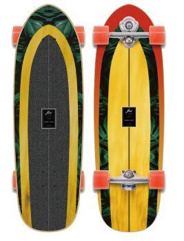 yow surf skate【lakey peak】