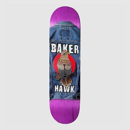 スケートボードbakerベイカー【hawk stitched】8.0