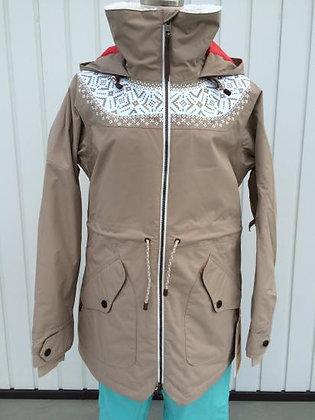バートン ウェア 【prowess jacket】Sサイズ