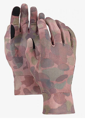 バートングローブ【touchscreen glove】S/Mサイズmoss camo