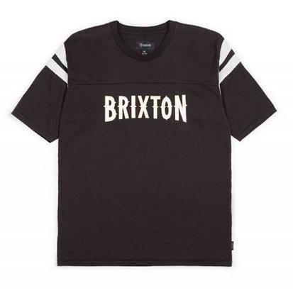 ブリクストンbrixton【benson s/s】Mサイズ