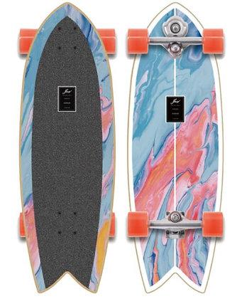 "yow surf skate【Coxos 31""】"