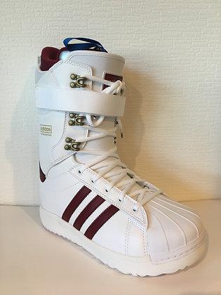 アディダス スノーボードブーツ【superstar】us9.5,27.5cm