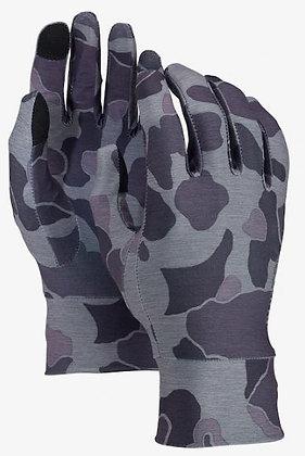 バートングローブ【touchscreen glove】M/Lサイズgrayscale