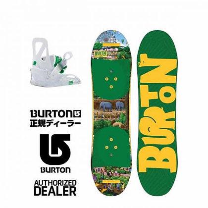 バートン キッズ アフタースクールスペシャル burton ass 2016モデル【100】