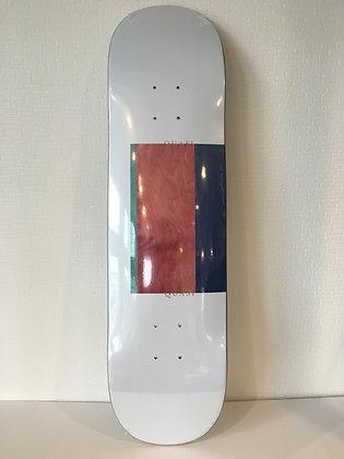 スケートボードquasi【prot】8.25×32.125