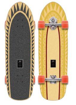 yow surf skate【kontiki】