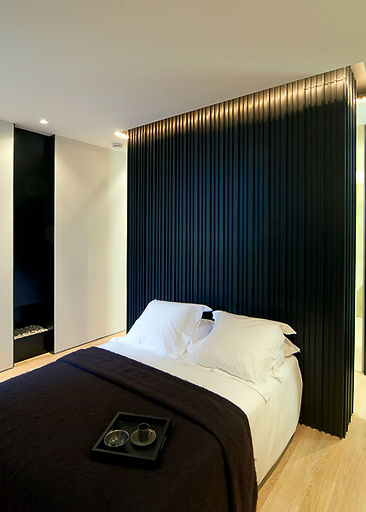 Bedroom Lighting Design | Viabizzuno 094
