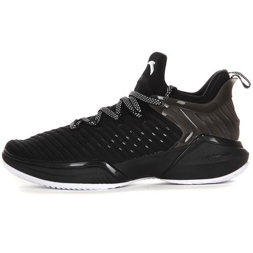 0847a412 Эргономичные баскетбольные кроссовки из текстиля на легкой формованной  подошве из EVA с подошвой A-SHOCK.