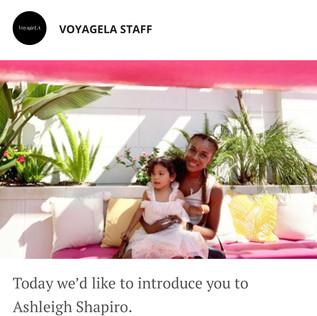 VoyageLA Magazine: Hidden Gems