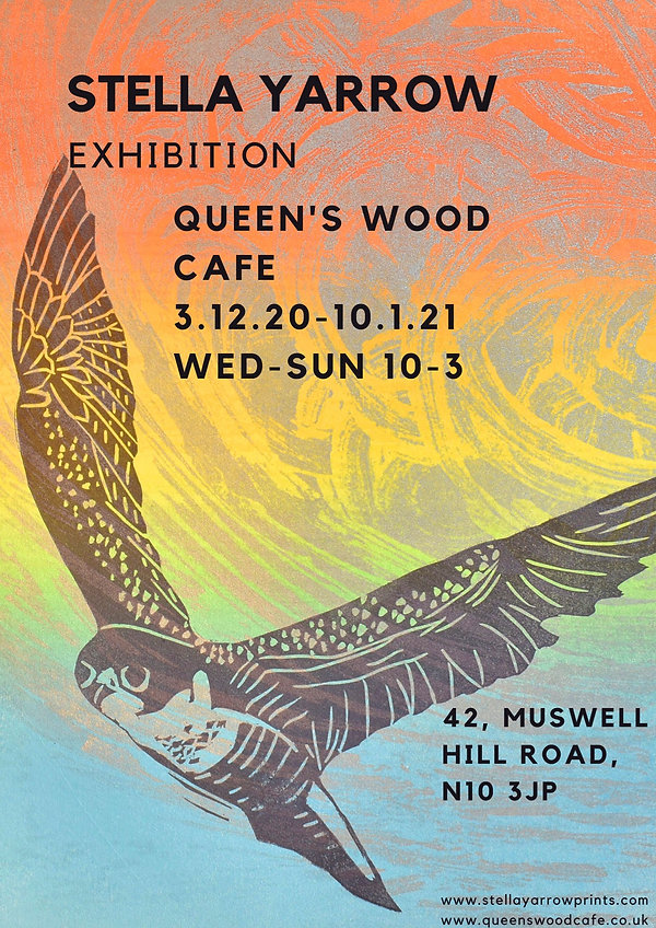 Queens wood cafe Exhibition poster.jpg