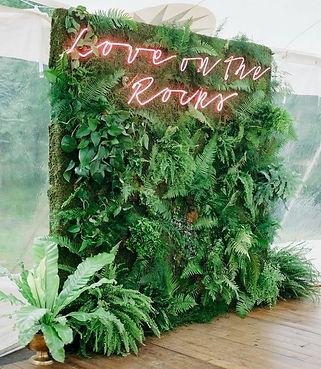L'Art des Co - personnalisation mur végétal dijon
