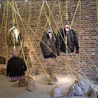 L'Art des Co - vitrines vêtements