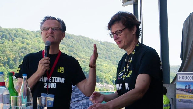 Rhine Tour 3