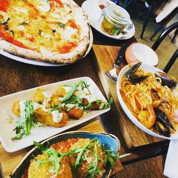 Bit of italian taste