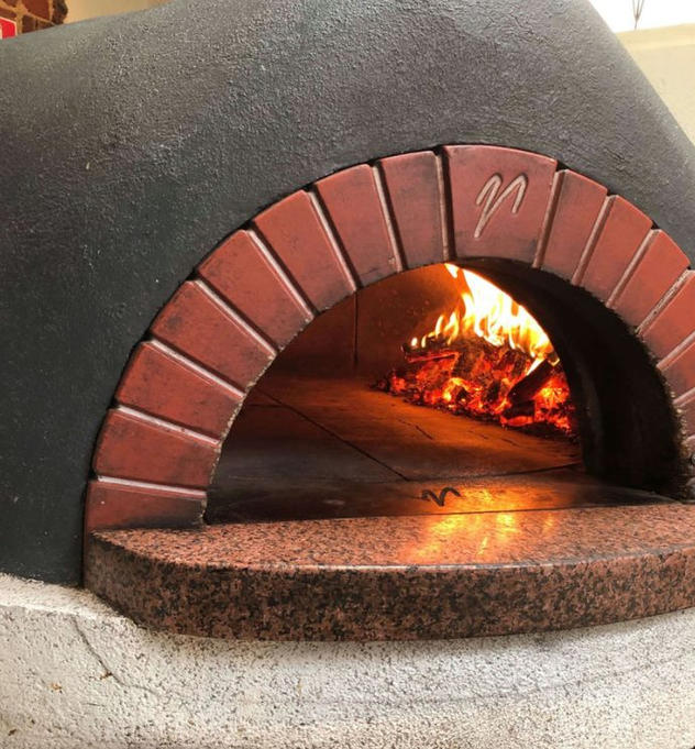 Woodfired