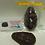 Thumbnail: Mini Dark Chocolate Eggs. Coconut or Vanilla Butter Cream. 1 1/8 ounce.