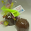 Thumbnail: Chocolate Covered Eggs . Peanut Butter or Coconut