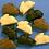 Thumbnail: Mini Foiled Bunnies (12)