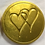 Thumbnail: Chocolate Hearts & Valentine's Day Coin