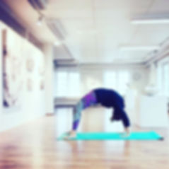 I bend, so I don't break. ✨Do you do yog