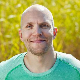 Vegaani Personal Trainer Sami Lillsunde