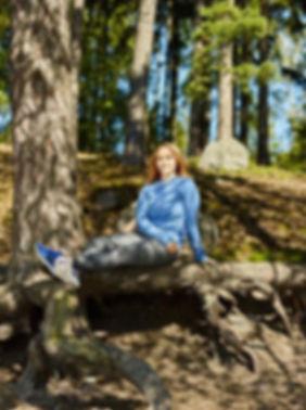 Photo by Jari Hindström