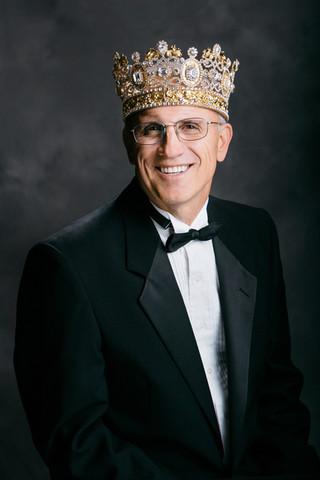 Spotlight on King Chronos LXIV Dr. Steven John Marcello