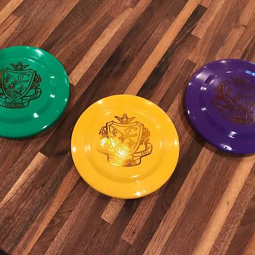 "Chronos 7"" Frisbee (12)"
