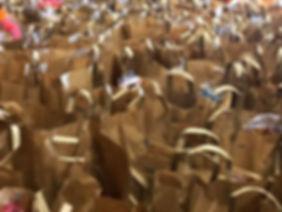 SML Good Neighbors Backpack Program