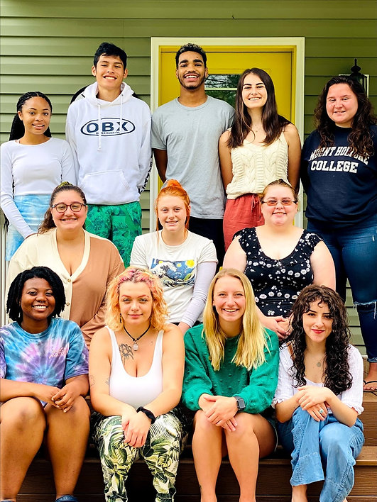 Sml Good Neighbors Summer Internships 20
