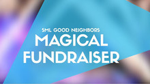 Magical Fundraiser