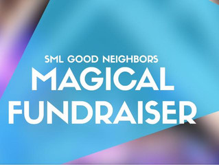 Magical Fundraiser