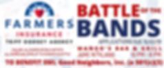 SML Good Neihbors Smith Mountain Lake 2020 Battle of the Bands
