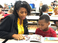 SML Good Neighbors Reading Buddy Program