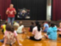 SML Good Neighbors S.E.A. Afteschool Enricment Program