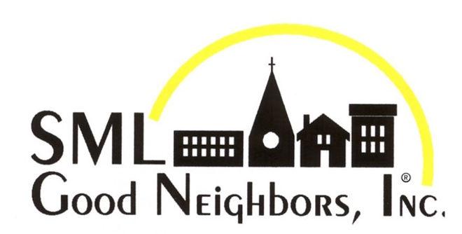 SML Good Neighbors Logo Smith Mountain Lake