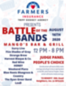 Smith Mountain Lake Battle of the Bands