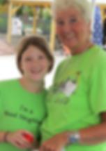 Volunteer Hightlight SML Good Neghbors Judy Wolfe