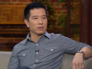Actor/Producer Reggie Lee talks shop.