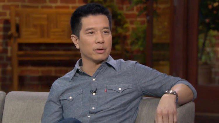 Actor Producer Reggie Lee