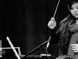 Joy Ngiaw to compose original score for Spirit!