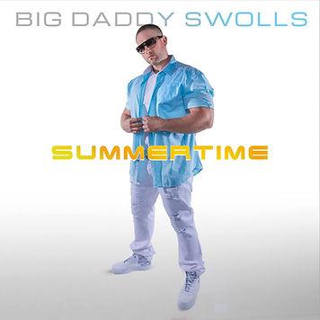 Big Daddy Swolls Album cover.