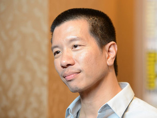Reggie Lee to help Produce Concepcion