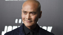Mark Dacascos of John Wick 3 in talks to play Amo Jojo in Concepcion!