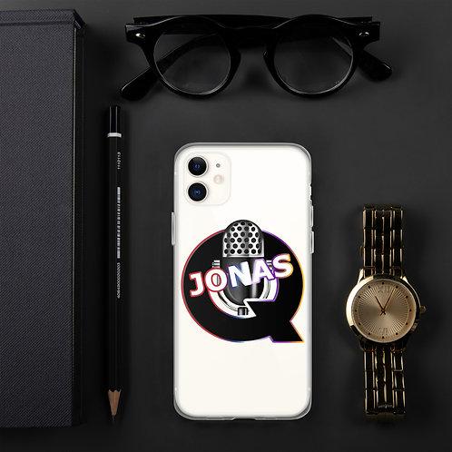 Jonas Q Ross iPhone Case
