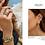 Thumbnail: APM Monaco - Long Straps Earring