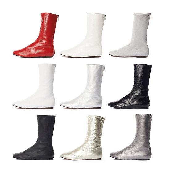 Courrèges - High Boot